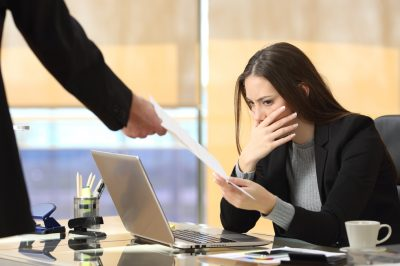 Employers won't always tell you how much notice you are really entitled to